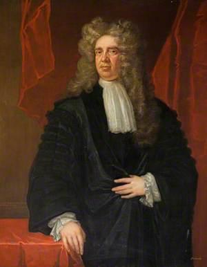 Sir James Steuart of Goodtrees (1635–1713), Advocate