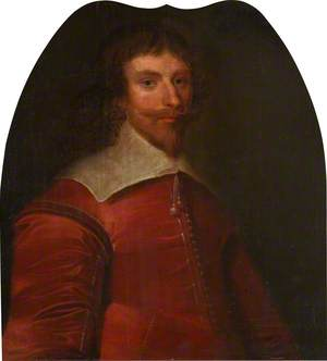 Sir John Campbell of Glenorchy (1606/1607–1686)