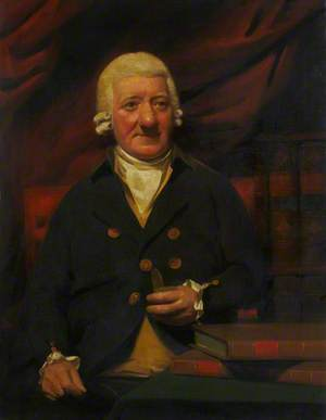 Andrew Bell (1726–1809), Engraver and Publisher