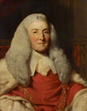 William Murray (1705–1793), 1st Earl of Mansfield, Lord Chief Justice