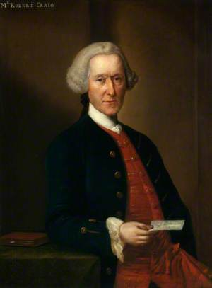 Robert Craig of Riccarton (1730–1823), Advocate and Political Writer