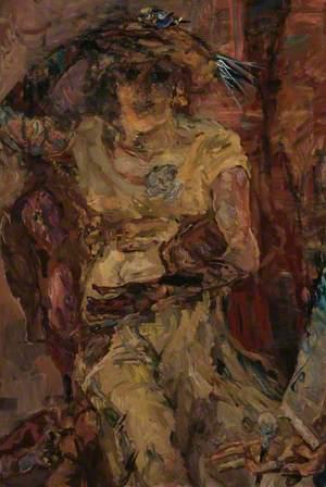 Brenda Mark Philipson (1922–1960): Going to the Garden Party
