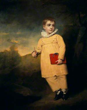 Walter Ross (active c.1822) (The Yellow Boy)