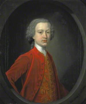 Lord Charles Gordon (1721–1780)