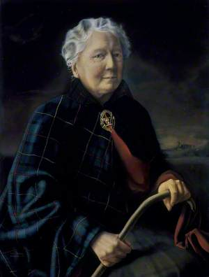 Dame Flora MacLeod of MacLeod (1878–1976), 28th Clan Chief