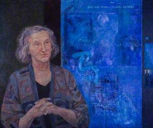 Thea Musgrave (b.1928), Composer