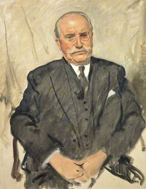 Sir John Weir (1879–1971), Homeopathic Physician