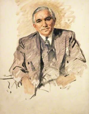 Sir Isaac Wolfson (1897–1991), Businessman and Philanthropist