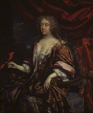 Elizabeth Murray (1626–1698), Duchess of Lauderdale