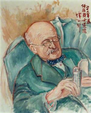 Sir James Haldane Stewart Lockhart (1858–1937), Government Commissioner in China