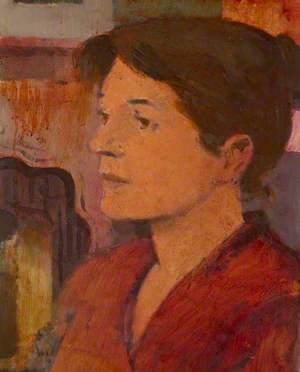 Cordelia Oliver (1923–2009)