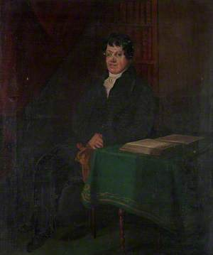 William Laing (1764–1832), Bookseller