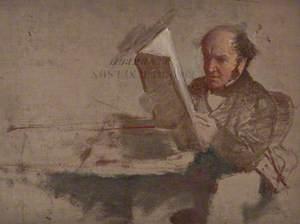 David Laing (1793–1878), Antiquarian