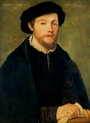 George Wishart (c.1513–1546), Reformer and Martyr