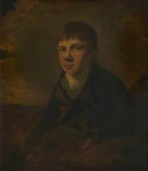 Sir David Wilkie (1785–1841), Artist, Self Portrait
