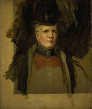 General Sir David Baird (1757–1829), Soldier