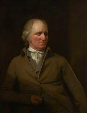 Archibald Skirving (1749–1819), Artist