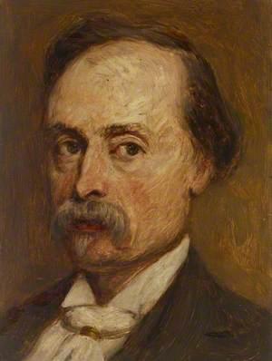 Sir William Quiller Orchardson (1832–1910), Artist