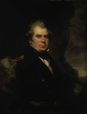 Admiral Sir John Ross (1777–1856), Arctic Explorer