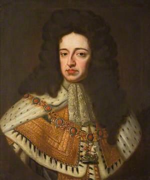 William III (1650–1702), Reigned 1688–1702