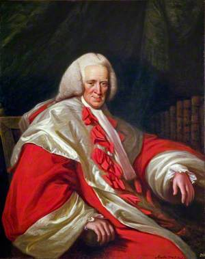 Henry Home (1696–1782), Lord Kames, Scottish Judge and Author