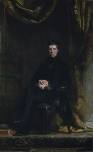 Henry Peter Brougham (1778–1868), 1st Baron Brougham and Vaux, Statesman