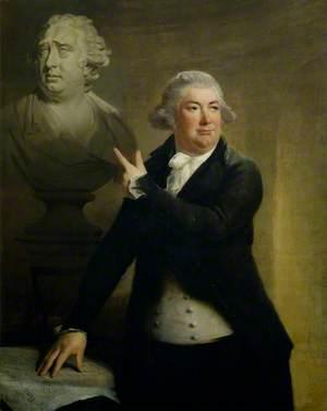 Robert Cunninghame Graham of Gartmore (d.1797), Poet and Politician