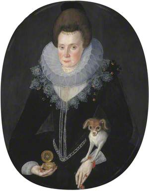 Lady Arabella Stuart (c.1577–1615), Only Daughter of the 6th Earl of Lennox