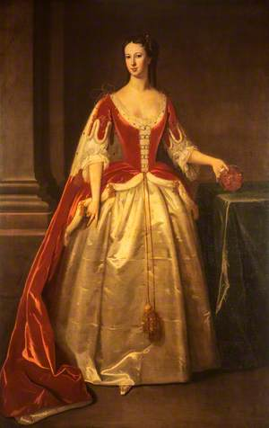 Susanna Kennedy (1689–1780), Countess of Eglinton, Third Wife of the 9th Earl of Eglinton, Patroness of Letters