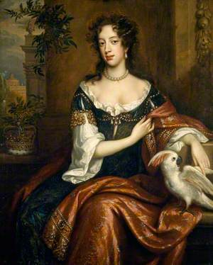 Mary of Modena (1658–1718), Consort of James VII and II