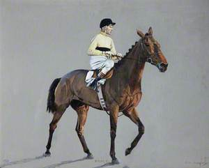 'Arkle' and Pat Taaffe