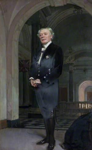 Sir Frederick Moneypenny (1859–1932), CVO, CBE