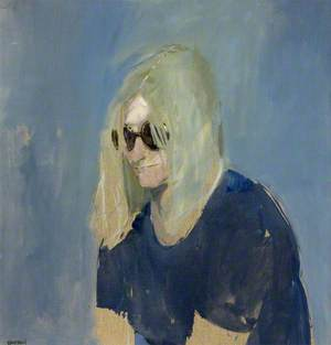 Jennifer Johnston (b.1930)
