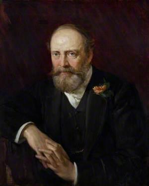 Henry Jones McCance (1829–1900), DL