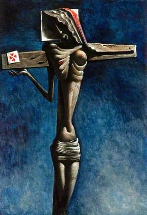 Christ Androgyne