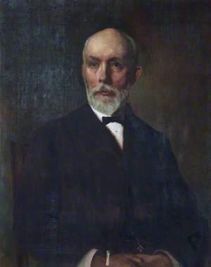 Sir William Crawford (1840–1922)