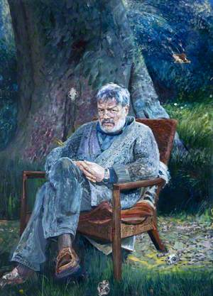 Michael Longley (b.1939)