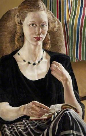 Daphne Spencer (b.1932)