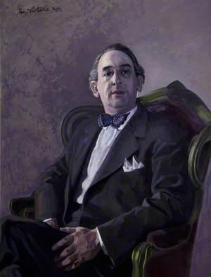 Zoltan Lewinter-Frankl (1894–1961)