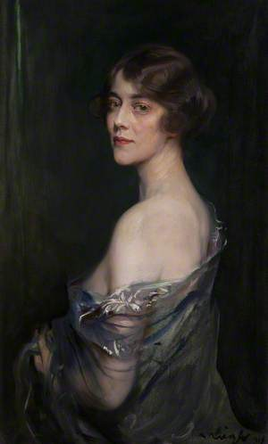 Evelyn (d.1942), Marchioness of Downshire