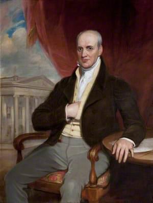 Francis Johnston (1760–1829)