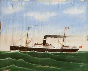 'Duke of Albany', Fleetwood