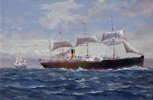 'Oceanic'