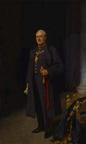 Sir William Turner, Lord Mayor of Belfast (1923–1928)