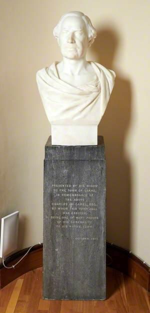 Charles McGarel (1788–1876)