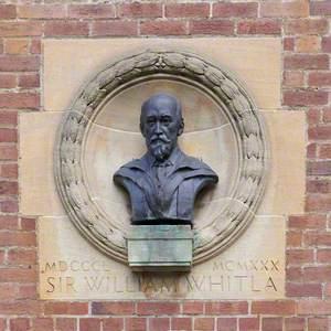 Sir William Whitla (1851–1933)