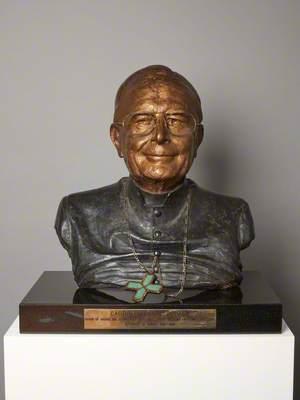 Cardinal Cahal Brendan Daly (1917–2009)