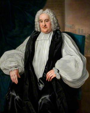 John Hoadly (1678–1746), Archbishop of Armagh and Primate of All Ireland