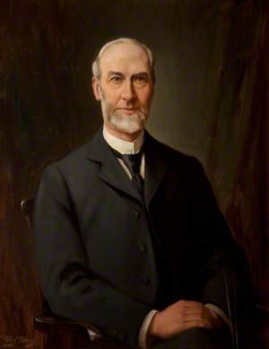 William James Megaw (1836–1924)