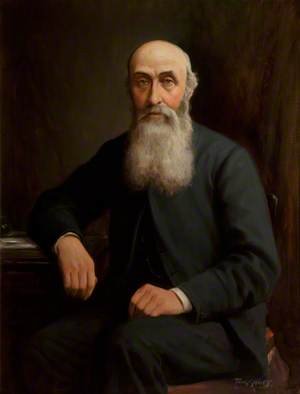 Thomas McElderry (1835–1911)